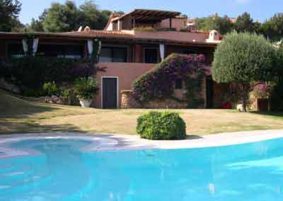 Villa Iberis Golf