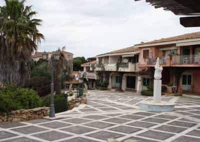 Residenza Le Ginestre T5