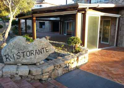 Bar Ristorante MP 18