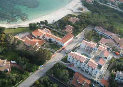 The Pellican Beach Resort SPA