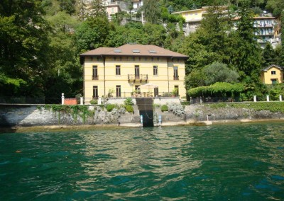 Villa Stephanie Lake of Como